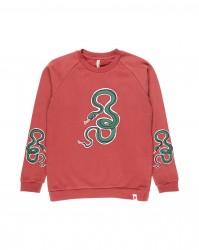 Popupshop Sweat Snake sweatshirt