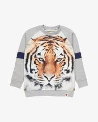 Popupshop Sweat Tiger sweatshirt