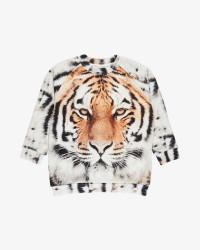 Popupshop Tiger sweatshirt