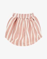 Popupshop Zebra nederdel