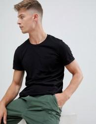 Produkt Basic Pocket T-Shirt - Black