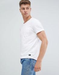 Produkt Basic Pocket T-Shirt - White