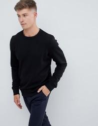 Produkt Basic Sweatshirt - Black