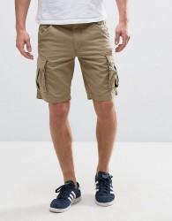 Produkt Cargo Shorts - Beige
