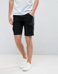 Produkt Cargo Shorts - Black