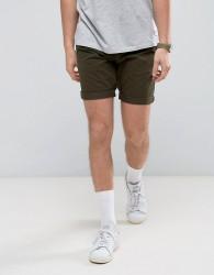 Produkt Chino Shorts - Green