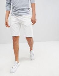 Produkt Drawstring Shorts - White