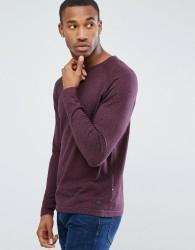 Produkt Knitted Jumper - Red