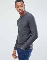 Produkt Light Weight Sweatshirt - Grey