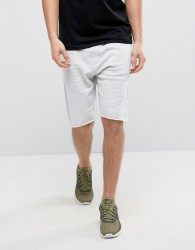 Produkt Shorts In Light Grey Jersey - Grey