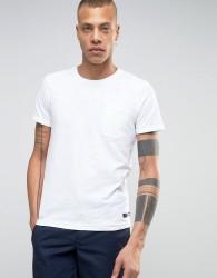 Produkt T-Shirt with Pocket - White