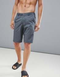 Protest Justice Surfable Walk Shorts 21 Inch in Black - Black