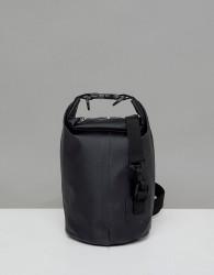 Protest Powick Waterproof Bag in Black - Black