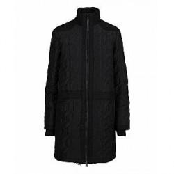 Proudmade Dabby Coat (Sort, 40)