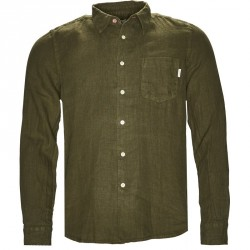 PS by Paul Smith 614P 825 skjorte Army