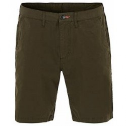 PS by Paul Smith Cotton Shorts Green