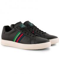 PS By Paul Smith Lapin Leather Sneaker Black men UK10 - EU44