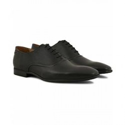 PS by Paul Smith Starling Rubber Sole Oxford Black Burnished Calf