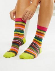 PS by Paul Smith stripe sock - Multi