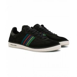 PS by Paul Smith Yuki Sneaker Black Nubuck