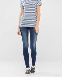 PULZ 'Anett Skinny' jeans