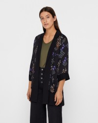 PULZ Brooklyn cardigan