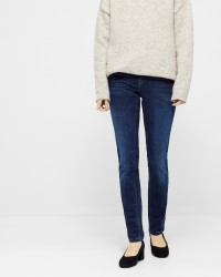 PULZ Karolina Straight jeans