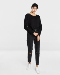 PULZ Luna sweatshirt