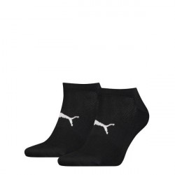 Puma 2-pak Active Lightweight Sneaker Socks - Black * Kampagne *