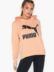 Puma Classics Logo Hoody Træningstrøjer