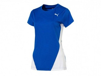 Puma Cross the Line Tee (damer)