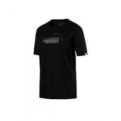 Puma ESS No.1 BF Tee W T-Shirt (damer)