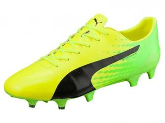 Puma evoSPEED 17 SL S FG fodboldstøvler