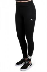 Puma - Leggings - Ess No. 1 Leggings - Black