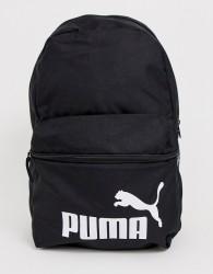 Puma Phase backpack in black - Black