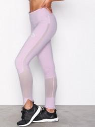 Puma Scallop Legging Træningstights Rosa/Lyserød