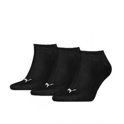Puma Unisex Sneaker Socken 3P