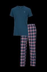 Pyjamas i gaveæske