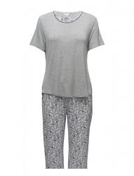 Pyjamas W.Short Slv.