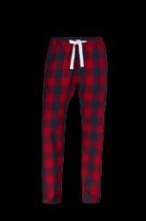 Pyjamasbuks med tern