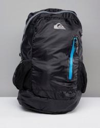 Quiksilver Octo Packable Backpack In Black - Black