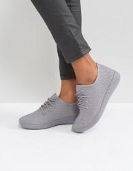 Qupid Runner Trainer - Grey