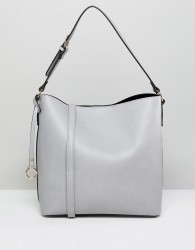 Qupid Shoulder Bag - Stone