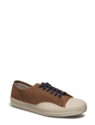 Racket H Low Suede
