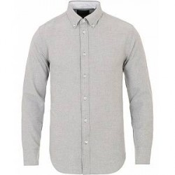 Rag & Bone Fit 2 Base Shirt Grey