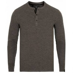 rag & bone Gregory Henley Grey Moss