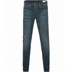 Rag & Bone Slim Fit 1 Jeans Linden