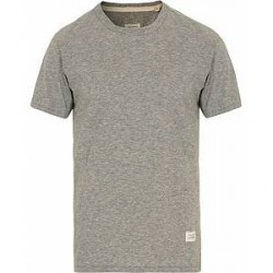 Rag & Bone Standard T-shirt Grey Heather