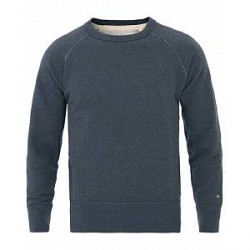 Rag & Bone Sweatshirt Navy