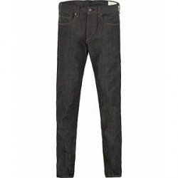 Rag & Bone Tapered Fit 2 Jeans Indigo Raw